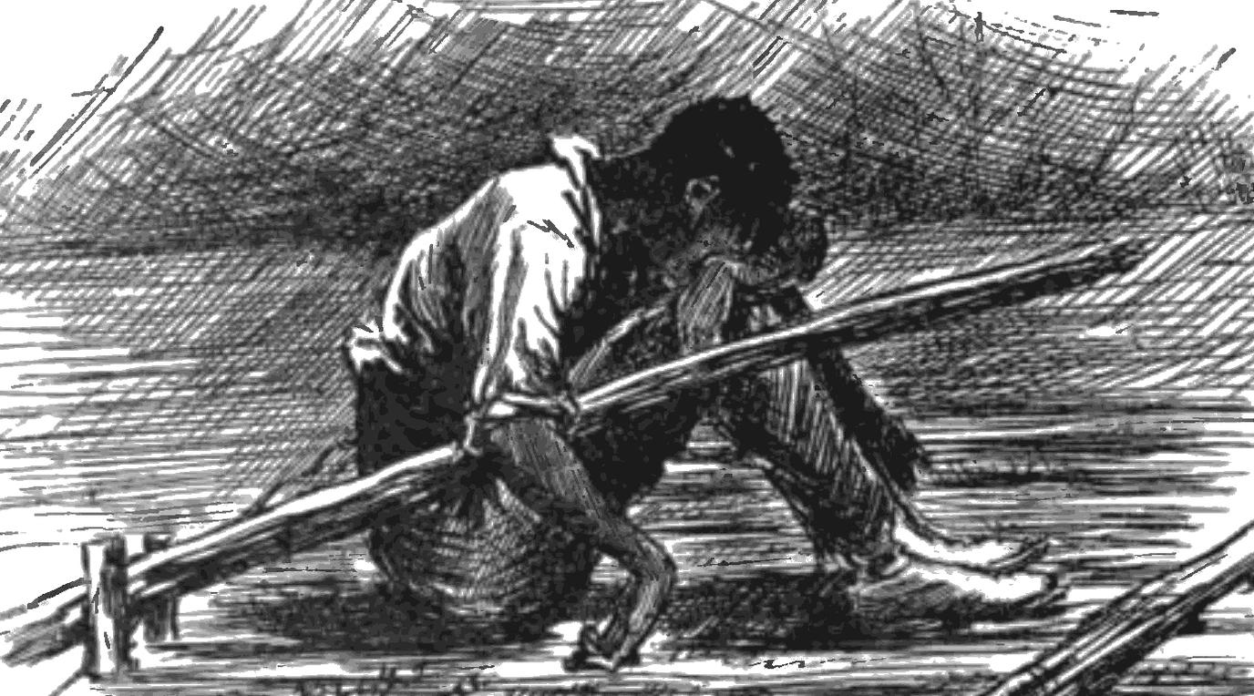 should huckleberry finn be banned