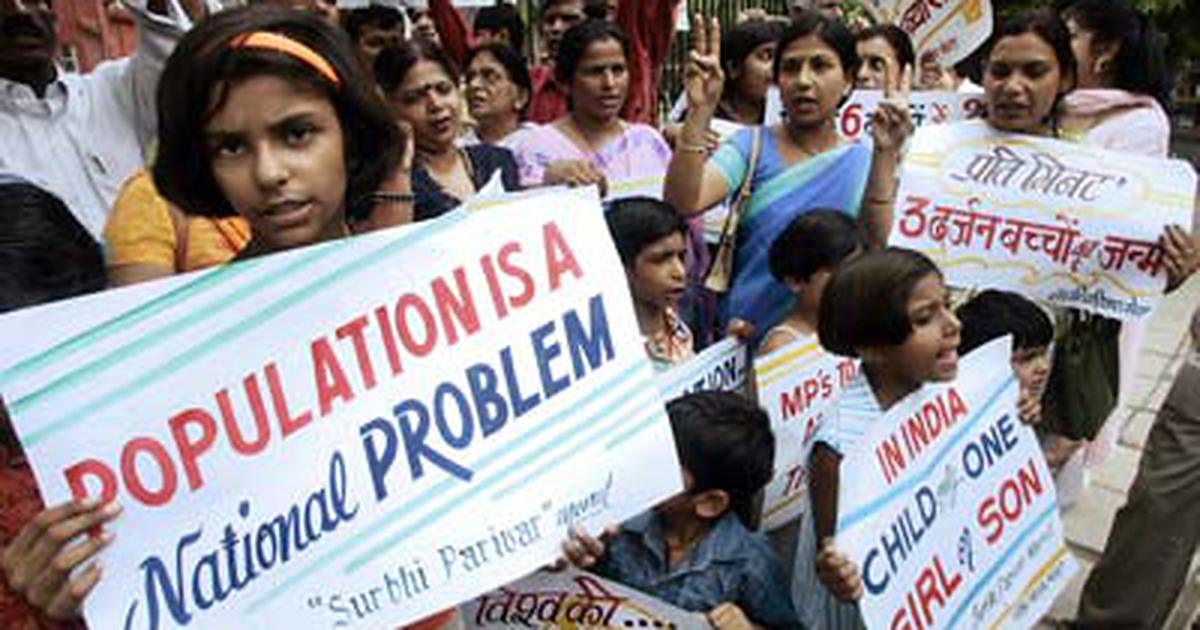 the problem of overpopulation in india If this trend continues, india will beat up china by 2025ad family welfare programme in india india, the second most populous country in the world, has no more than 25% of global land but is the home of 1/6th of the world's population.