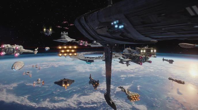 While fighting the Maquis, the Federation teamed up and… | Kialo